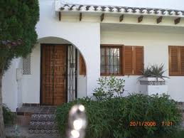 charming old style spanish house private gated community with
