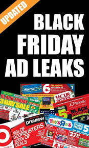 amazon black friday leaked black friday roundup amazon abt and sam ash ads leaked shops