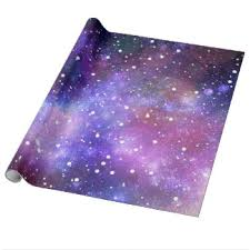 space wrapping paper space and wrapping paper locker ideas