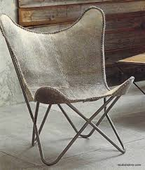 Cushioned Butterfly Chair by Roost Estancia Butterfly Chair Roan Butterfly Chair