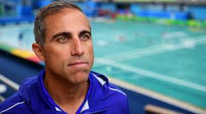 us olympic water polo coach adam krikorian tragic tale si com