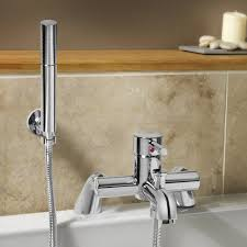 budget bathroom suites in edinburgh slide title lily bath shower mixer tap
