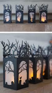 indoor halloween decor suplies halloween mantel decorations