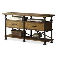 Rustic Hallway Table Sofas Wonderful Wide Console Table Glass Console Table Gold