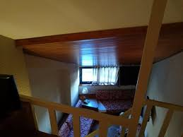 la chambre pr la chambre pour 5 vue de la mézzanine picture of hotel tuc blanc