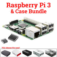 Ebay Desktop Computer Bundles by Raspberry Pi 3 Model B Starter Complete U0026 Ultimate Kits Ebay