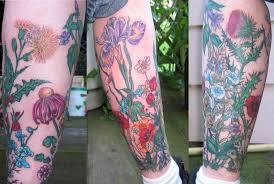 lower arm sleeve designs cool tattoos bonbaden