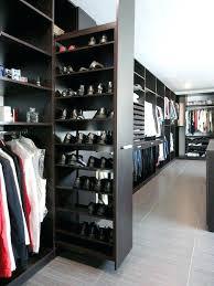 Walk In Closet Designs For A Master Bedroom Master Bedroom Walk In Closet Designs Stylish And Exciting Design