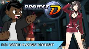 agent aika project d online review u2013 is it worth playing through