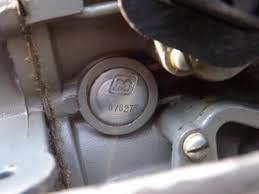identification of older evinrude motor 15hp help please
