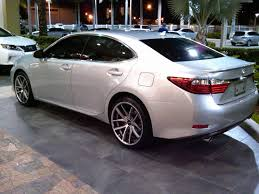 is lexus es 350 a good car lexus es 350 with rims google search my style pinterest