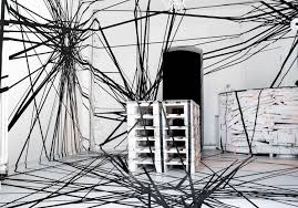 Haus Berlin 165 Künstler Verwandeln Ein Verlassenes Haus In Berlin In Wilde