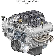 2007 ford f150 engine problems ford 4 6l sohc dohc engines service issues