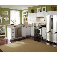 Home Depot Kitchen Cabinets Sale Kitchen Cabinets Pre Built Cabinets Home Depot White Rectangle