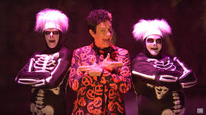 saturday night live thanksgiving skit snl u0027s totally bizarre u0027david s pumpkins u0027 skit is the best thing