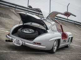 1955 mercedes benz 300 sl u0027sportabteilung u0027 gullwing new york