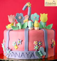 flower garden cake cakecentral com