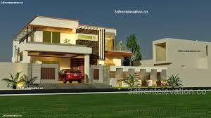 emejing 3d home elevation design gallery interior design ideas