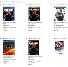 black ops 3 hype is unreal already among top sellers on steam and