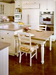 pictures of alternative kitchen flooring surfaces hgtv