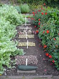 Vegetable Garden Landscaping Ideas Landscaping Ideas Vegetable Garden Pdf