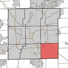 Indiana Zip Codes Map by Franklin Township Marion County Indiana Wikipedia