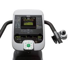 amazon com precor efx 546i commercial series elliptical fitness