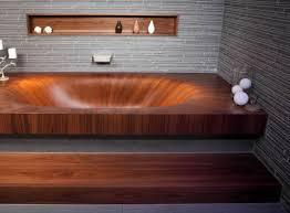 vasche da bagno legno i vari tipi di materiali con cui sono fatte le vasche da bagno