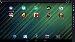 android emulator for windows 7 my jio app version free android emulator