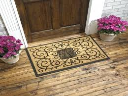 Outdoor Front Door Rugs Front Door Mat Front Entrance Rugs Decorative Outdoor Door Mats