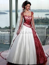 robe de mariã e grise et blanche robe mariée grise et blanche le mariage