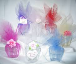 candle party favors the variety collection