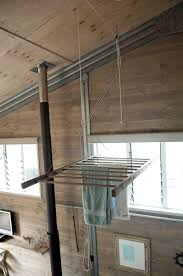 Hanging Clothes Rack From Ceiling Clothes Drying Rack