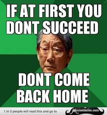 Asian Dad Memes - my dad shoulda been asian laughing is the best way to burn