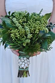 wedding flowers greenery of greenery wedding bouquets 20