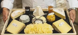 ardoise de fromage comment découper les fromages