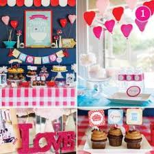 Kitchen Tea Ideas Themes Mardi Gras Themed Bridal Shower Showers Pinterest Themed