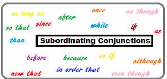 conjunction in english use rules u0026 practice study com