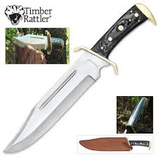 top ten best bowie knife reviews in 2017 your ultimate guide