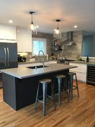 ikea kitchen idea a sophisticated yet family friendly ikea kitchen design