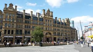 bureau de change manchester corn exchange redevelopment set to start insider media ltd