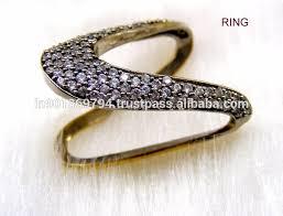v shaped ring v shape looking finger ring buy new design finger ring finger