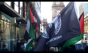 Anonymous Flag Glasgow Anonymous Mmmglasgow Twitter