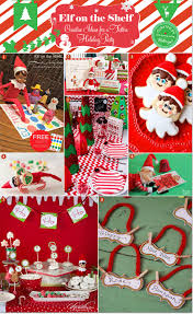 holiday party theme birthday party ideas