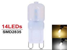 led replacement bulbs for halogen lights new led corn bulb 2835 g9 led light bulb 220 v perfect g9 3 watt led