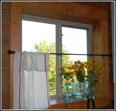 Loaded Curtain Rods Loaded Curtain Rod Argos Curtain Gallery Images
