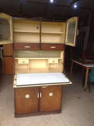 1950s Kitchen Furniture 8 Best U0027shefco U0027 1950 U0027s Kitchen Cabinet Images On Pinterest