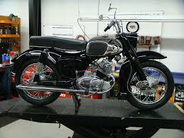 1963 honda dream 150 restoration docsmotorcycleparts u0027s blog
