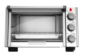 Black And Decker Spacemaker Toaster Oven Top 10 Best Black And Decker Toaster Ovens 2017 Buyer U0027s Guide
