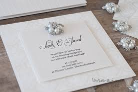 wedding invatations you re invited diy wedding invitations davinci bridal